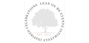 Lean on Me Events